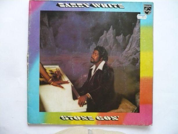"""Barry White """"Stone Gon'"""", płyta winylowa, rok 1973"""