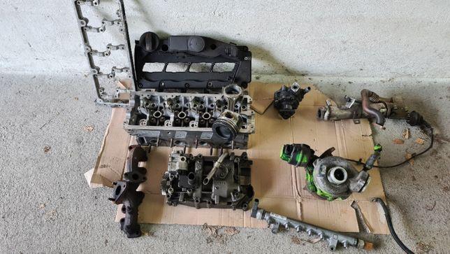 Części Audi A4 B8