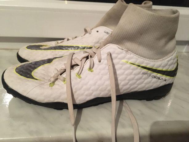 Сороконожки Nike Hypervenom 41 розмір