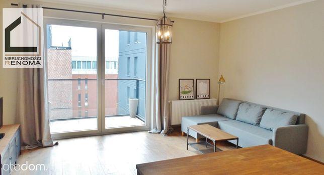 Nowy komfortowy apartament na wynajem