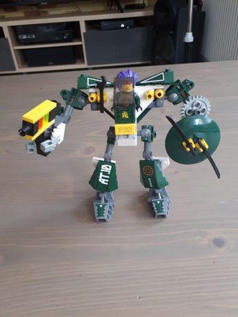 Lego 8100 - zestaw z 2007 r. - POLECAM