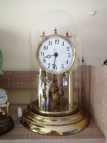 Zegar roczniak P. HAUCK 3ball rzadki.