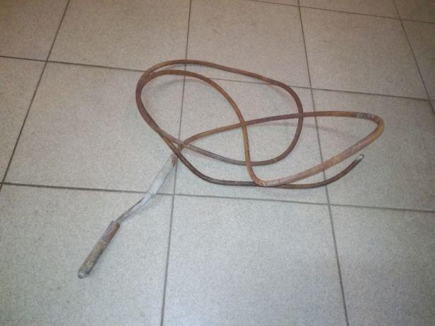 Трос Трубочистка для прочистки канализации