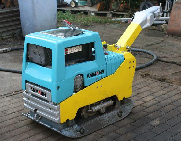 Zagęszczarka, ubijarka, Ammann AVH 4020, 398 kg,silnik Hatz,Diesel