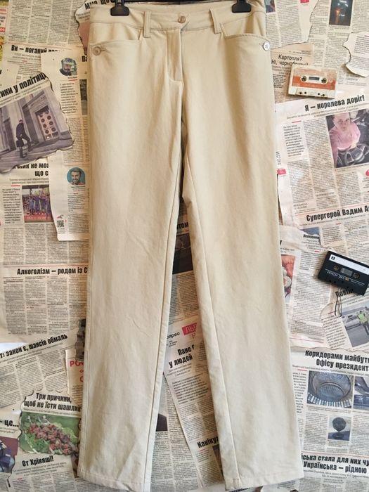Жіночі штани Chervo` Рясное - изображение 1