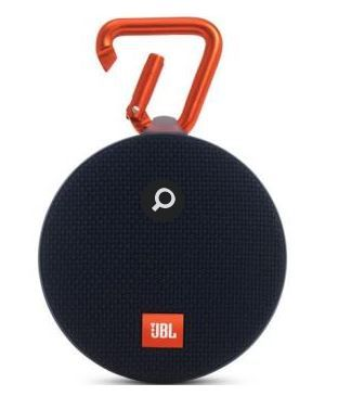 Coluna Bluetooth JBL clip2