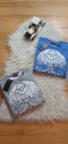 Bluza męska Philipp Plein