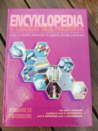 Encyklopedia o lekach dla pacjenta, K. Kowalski, Z. Korolkiewicz