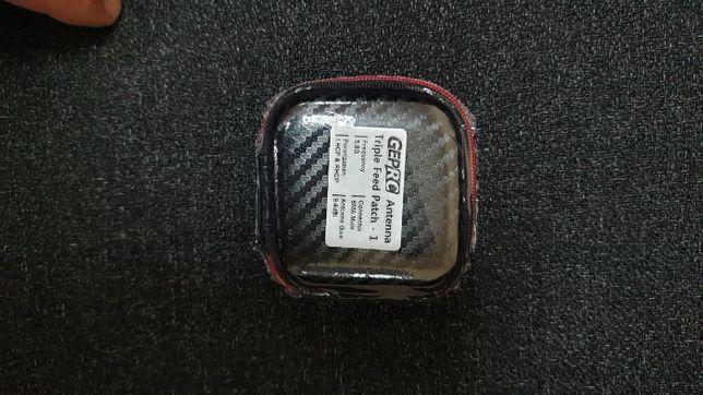 FPV Патч антенна GEPRC Triple Feed Patch 9.4dBi 5.8GHz