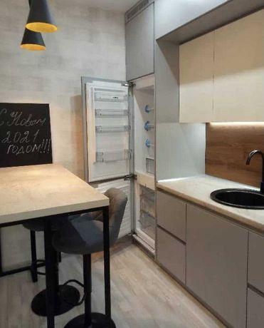 Продам 1 комнатную квартиру-студию в клубном доме на Бехтерева