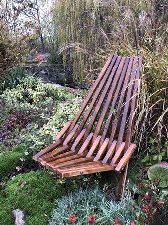 Крісло садове