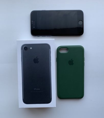 iPhone 7/32 gb     Айфон 7/32 gb