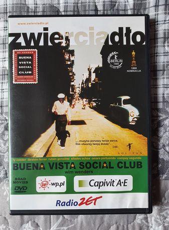 Buena Vista Social Club - film DVD