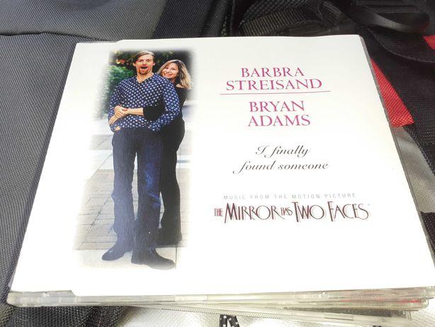 Barbra Streisand & Bryan Adams I finally found someone