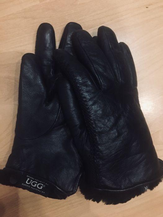 Мужские  зимние  перчатки Херсон - изображение 1