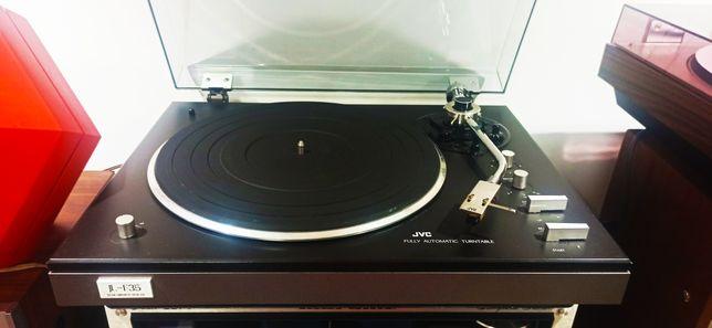 JVC JL-F35 . Gramofon stan idealny. Victor Japan Company LTD.