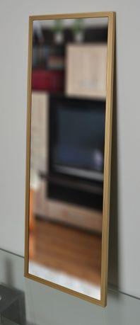 Piękne lustro 1501, duże 50x180cm, styl minimalistyczny