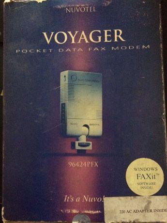 Voyager Modem (96424PFX)