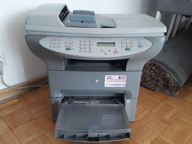 Urządzenie wielofunkcyjne HP LaserJet 3380