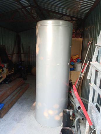 Bufor wody 300l ogrzewanie