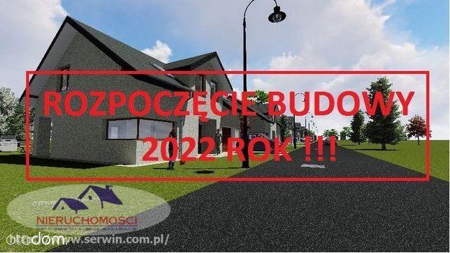 Dom, 135,02 m², Dąbrowa Tarnowska