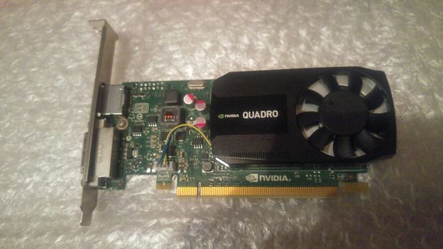 Nvidia quadro k620 4k dual display