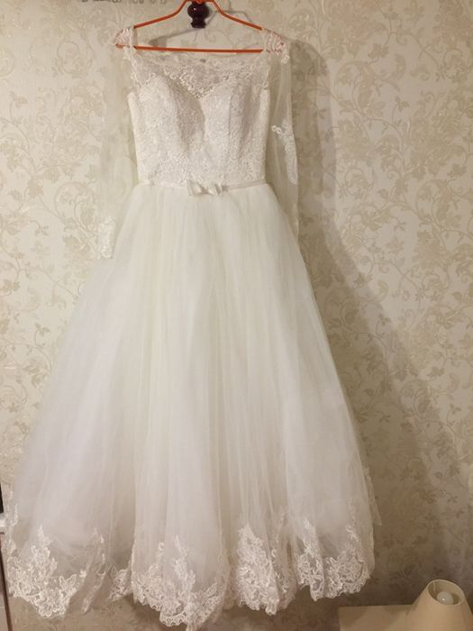 Весільне плаття Ивано-Франковск - изображение 1