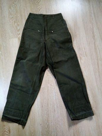 Spodnie wojskowe holenderskie