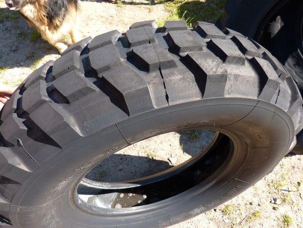 Opona Michelin 10.5 R20