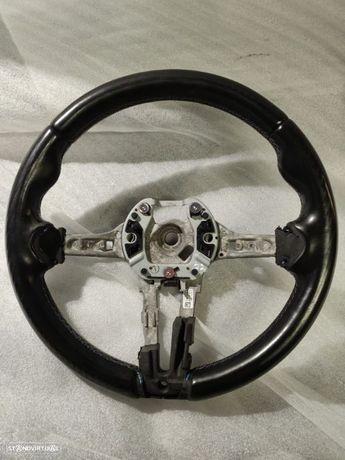 Volante redondo PACK M BMW Serie 1 F20 F21 2 F22 F23 3 F30 F31 4 F32 F33 F36 3074437