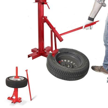 Trocador de pneus portatil troca pneus portatil desmontar montar pneu