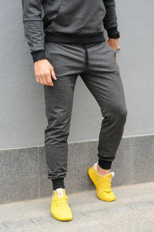 Акция ! Весенние,  модные мужские спортивные штаны  9 видов. Турция!