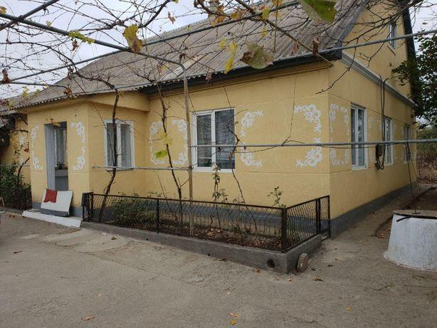 Продам дом с.Броска Измаильский р-он