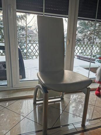 Krzesła do jadalni 4szt.