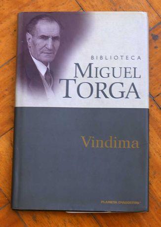 Miguel Torga Vindima