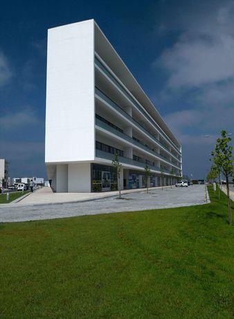 Apartamento T1 de Luxo em Edifício de Referência