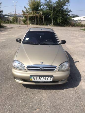 Продам автомобіль ЗАЗ Ланос