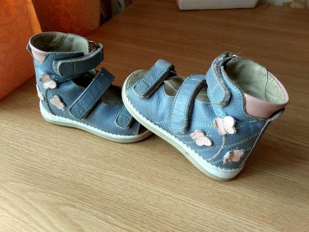 Ортопедичне взуття, босоножки, ортопедическая обувь