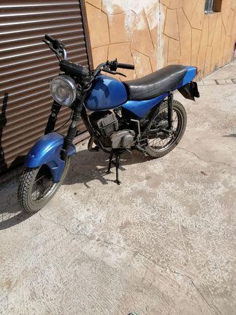 Продам Мотоцикл Минск.
