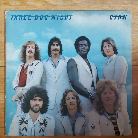Three Dog Night, Cyan, USA, bdb-