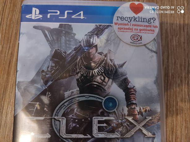 Gra na PS4 - Elex