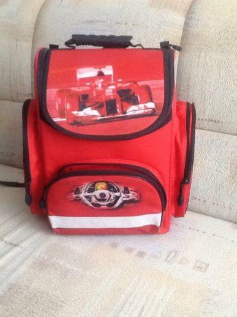 Рюкзак Zibi с ортопедической спинкой