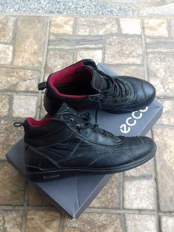 Деми ботинки, кросовки  ecco 36