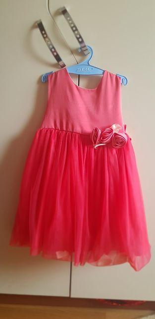 Платье, 116 рост