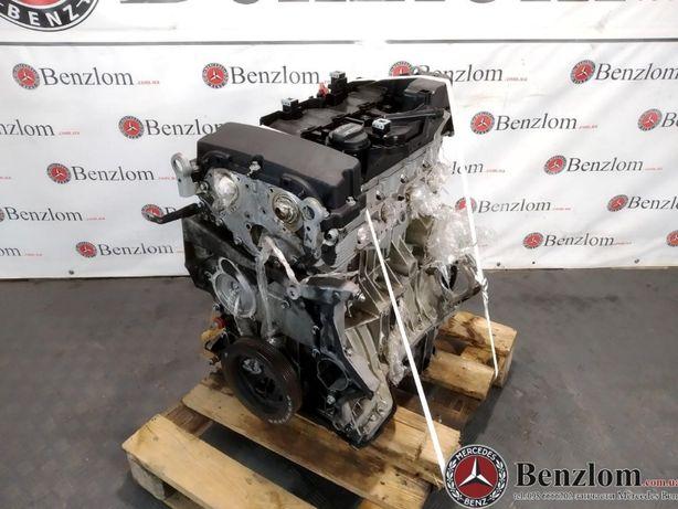 Двигун двигатель мотор M271.940/941/946/948 MERCEDES W203 w204 w211