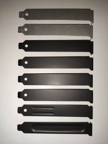 Cobertura Bracket VGA para Caixa