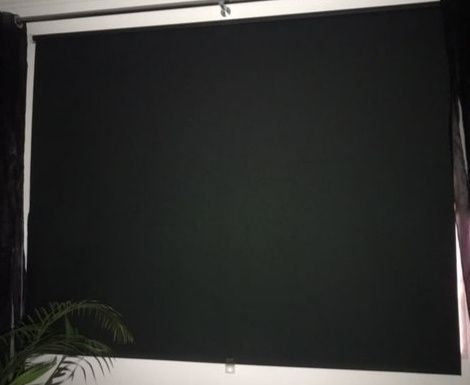 Estore IKEA preto