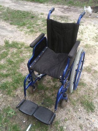 Інвалідне крісло/візок