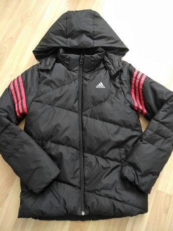 Пуховик Adidas р.152