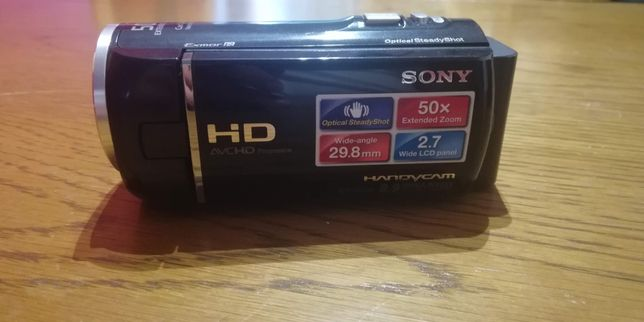 Kamera SONY Handycam Full HD